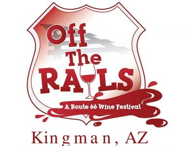 Off the Rails: A Route 66 Wine Festival