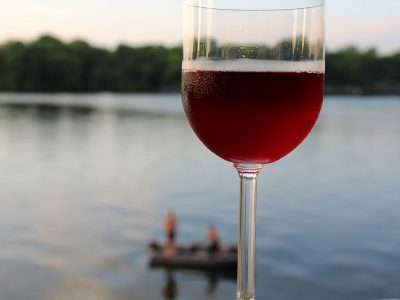 WINERIES IN MICHIGAN