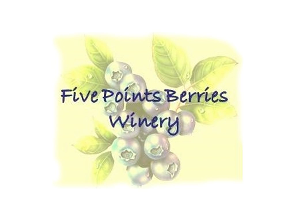 Five Points Berries