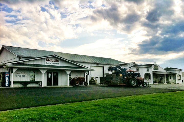 Arrowhead wine cellars united states pennsylvania north for Mobilia international