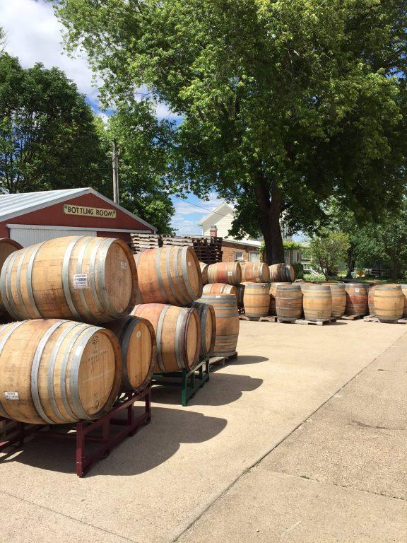 Galena Cellars Vineyard Amp Winery United States Illinois