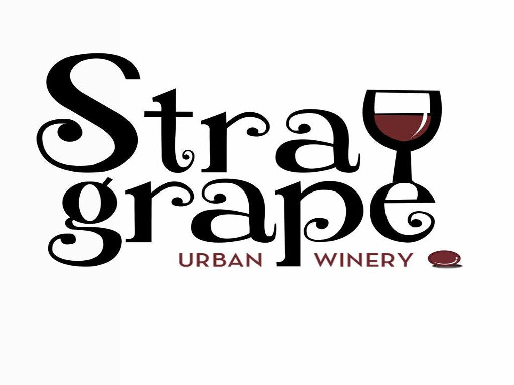 Stray Grape Urban Winery