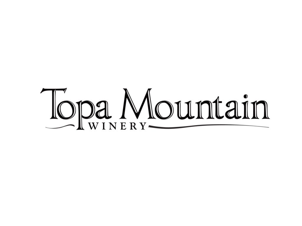 Topa Winery Mountain
