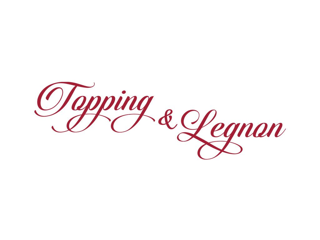 Topping & Legnon Winery