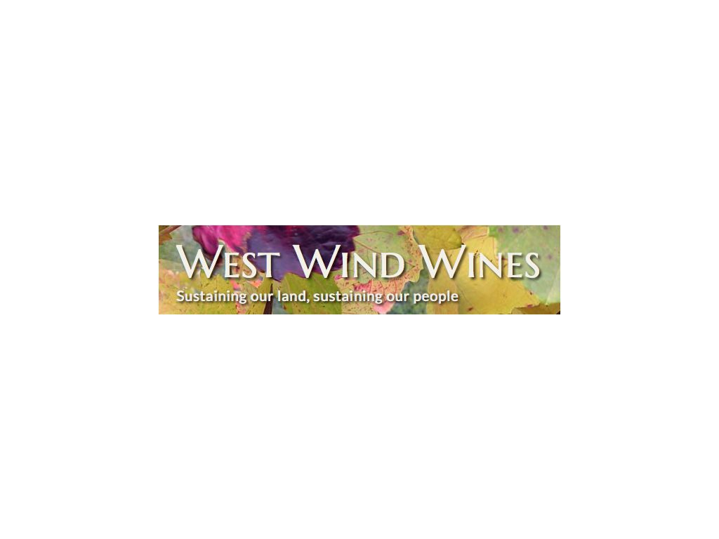 West Wind Wines & Caves