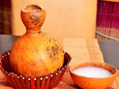 PALM WINE BENEFITS: THE HEALTH BENEFITS OF THIS DRINK WILL AMAZE YOU