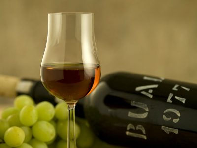 WHAT IS MADEIRA WINE?