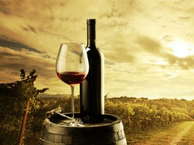 CALIFORNIA HIGHLIGHT: TOP WINERIES PRODUCTING IN THE GOLDEN STATE