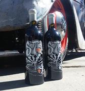 Brian Benson Cellars & Brian Benson Cellars United States California Paso Robles ...