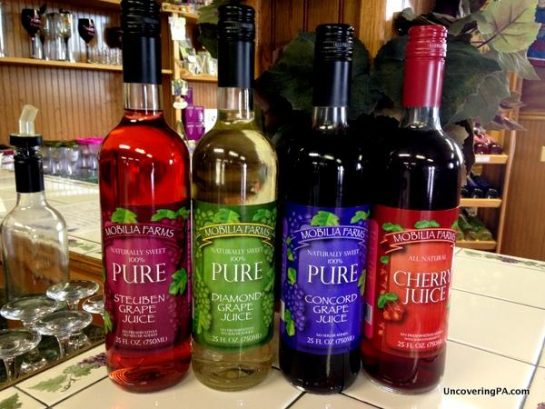 Arrowhead Wine Cellars & Arrowhead Wine Cellars United States Pennsylvania North East ...