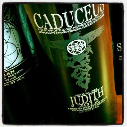 Caduceus Cellars, United States, Arizona, Jerome | Kazzit US
