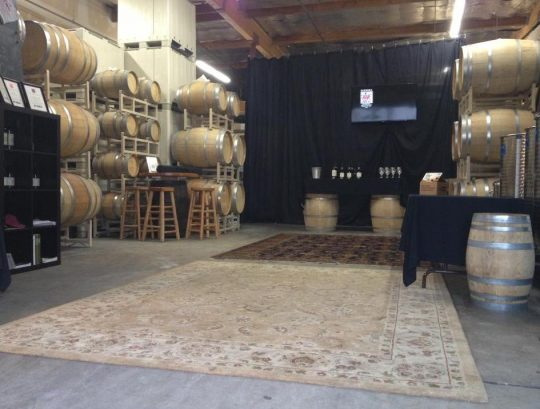 Laurelhurst Cellars & Laurelhurst Cellars United States Washington Seattle | Kazzit US ...