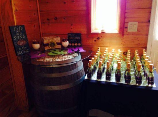 Kedem Winery United States New York Marlboro Kazzit