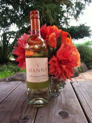 Hanna Winery