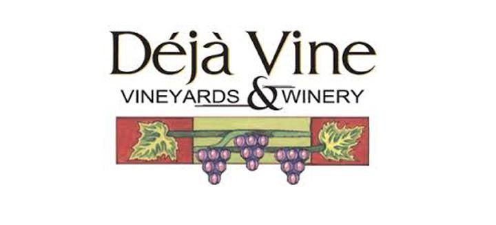 Déjà Vine Vineyards & Winery