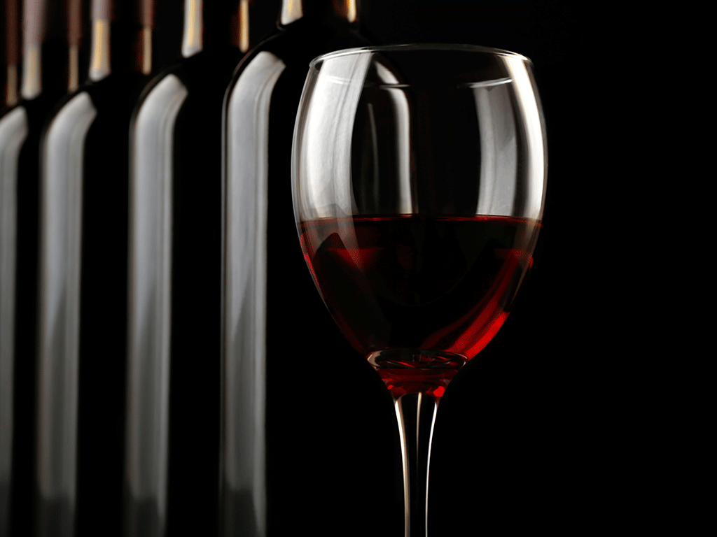 Most Popular Red Wine Types - Pino Noir