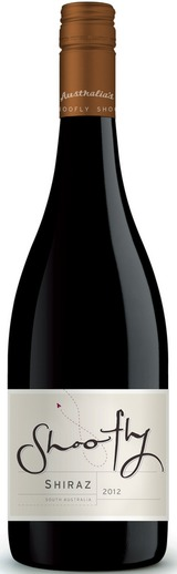 Red Wines Under $50 - Shoofly Shiraz