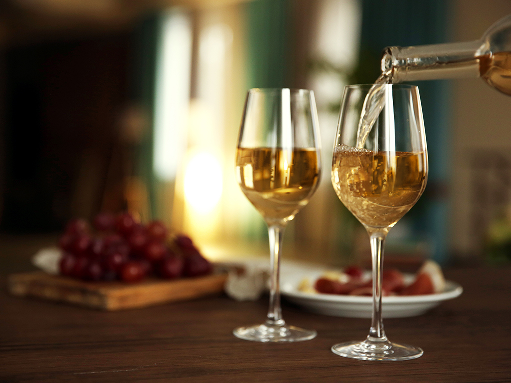 Which Wine Has The Highest Alcohol Content | Kazzit US