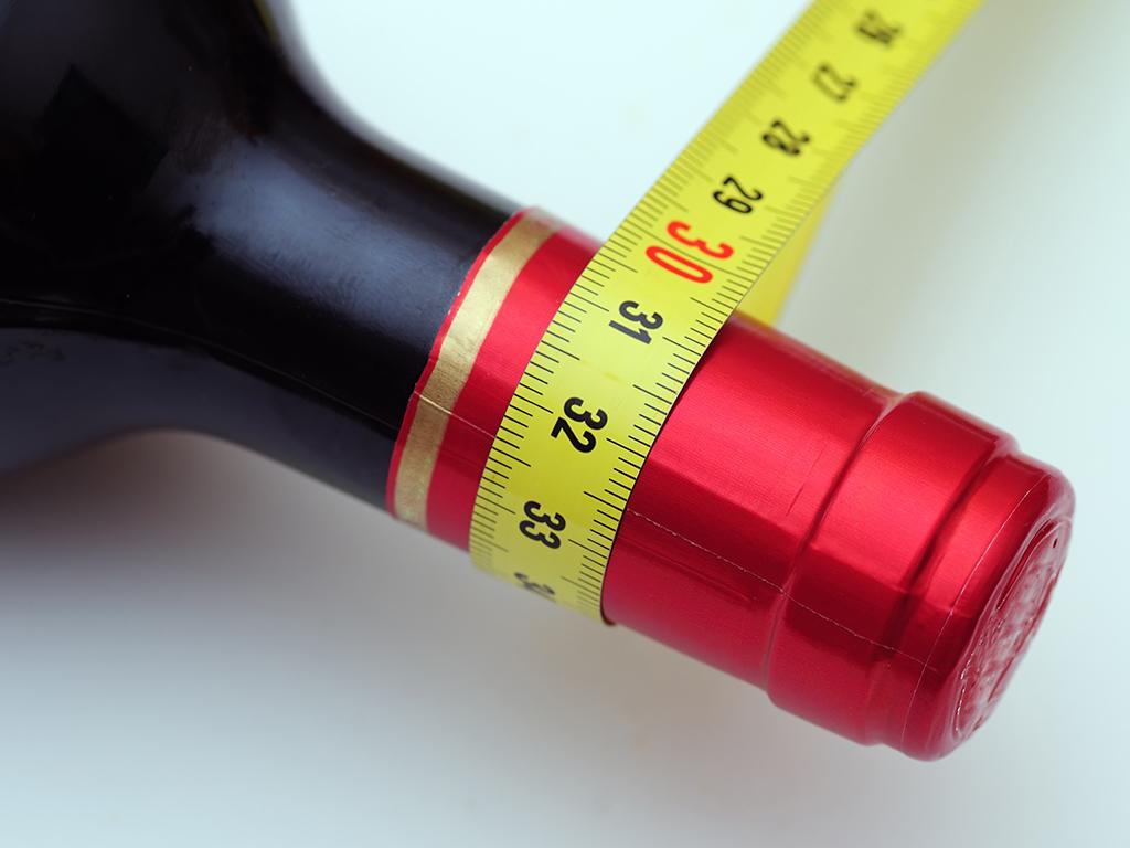 Можно ли пить вино при похудении