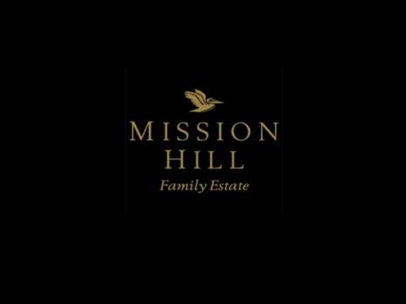 Mission Hill Family Estate Winery