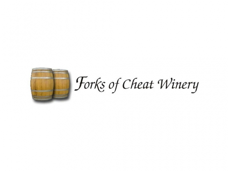 Forks of Cheat Winery