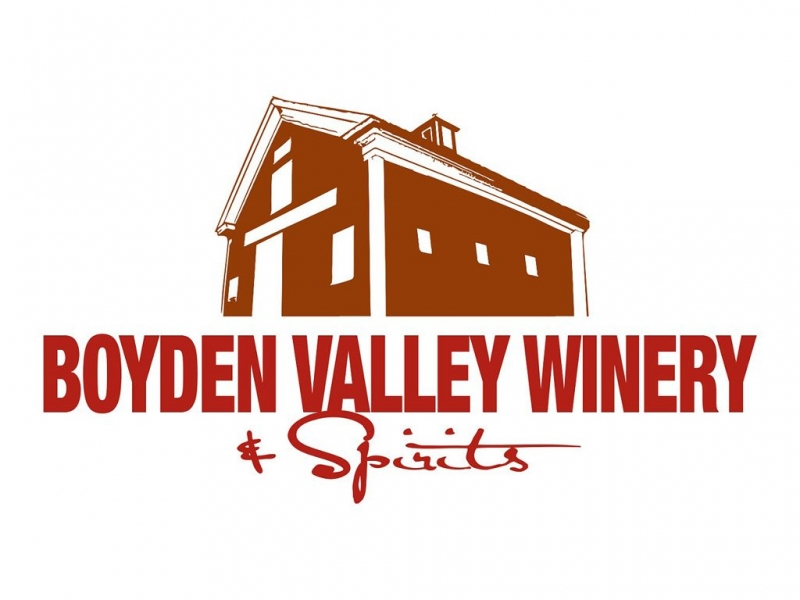 Boyden Valley Winery & Spirit
