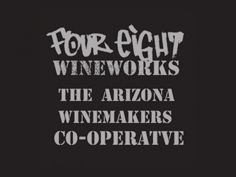 Four Eight Wineworks