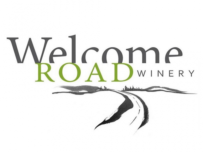 Welcome Road Winery
