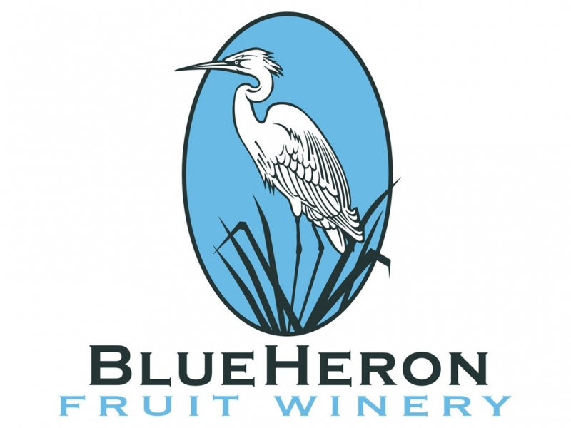 Blue Heron Fruit Winery