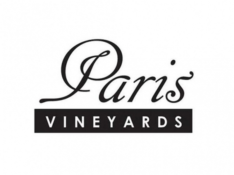 Paris Vineyards