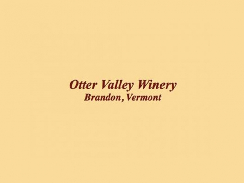 Otter Valley Winery