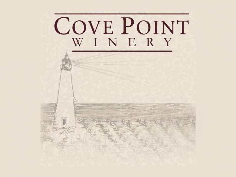 Cove Point Winery United States Maryland Lusby Kazzit