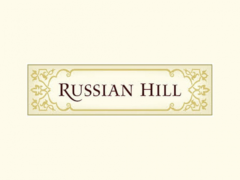 Russian Hill Estate Winery