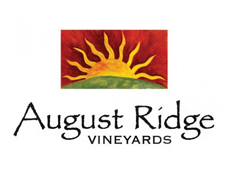 August Ridge Vineyards