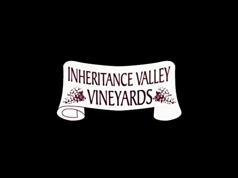 Inheritance Valley Vineyards