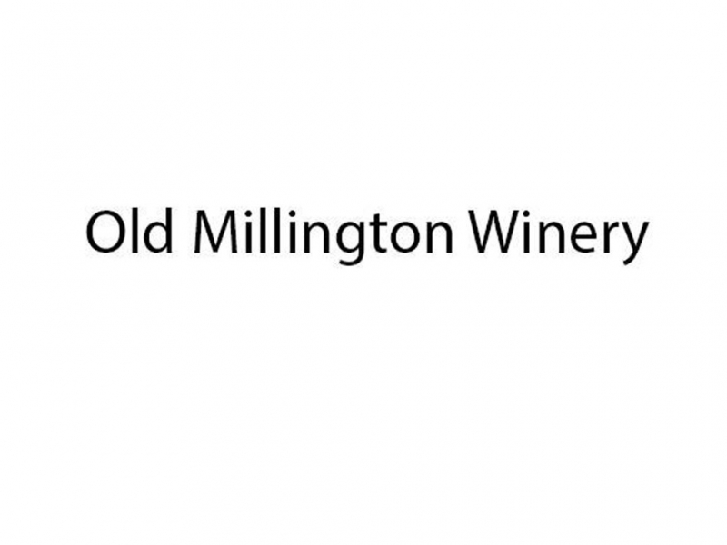 Old Millington Winery