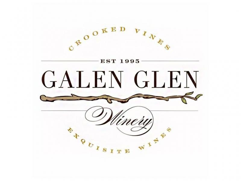 Galen Glen Vineyards