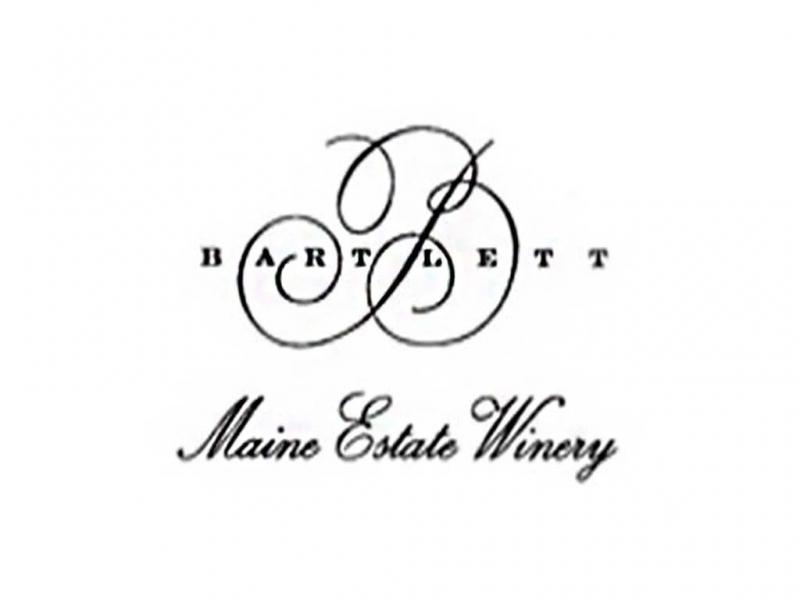 Bartlett Maine Estate Winery