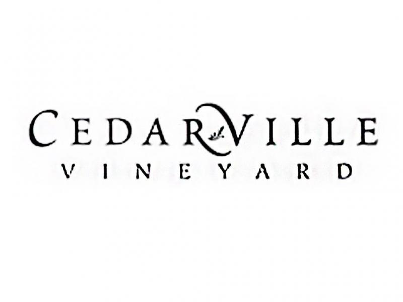 Cedarville Vineyard