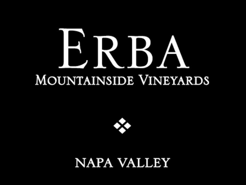 Erba Mountainside Vineyards