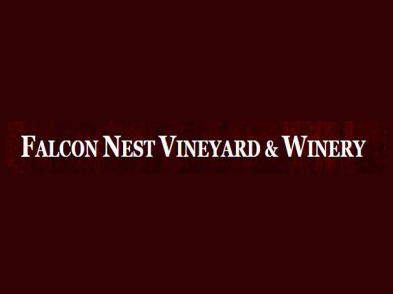 Falcon Nest Vineyard & Winery