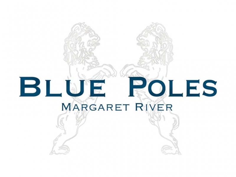 Blue Poles Vineyard