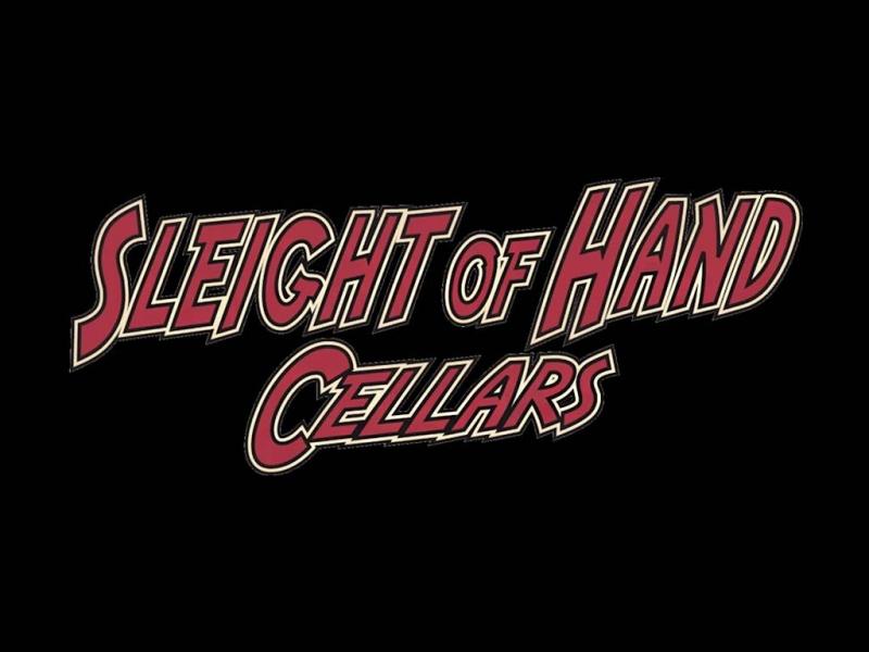 Sleight of Hand Cellars