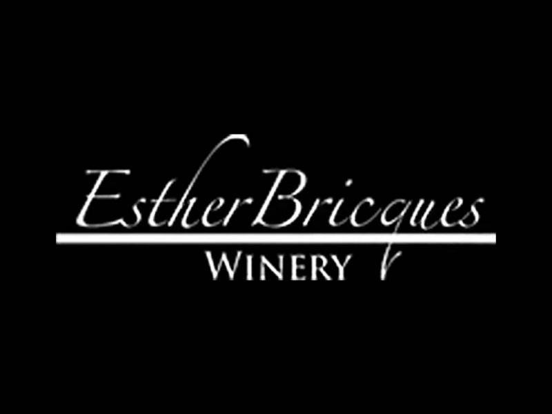 Esther Bricques Winery & Vineyard