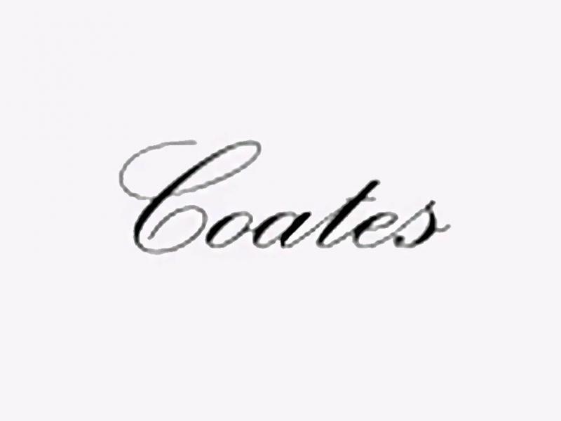 Coates Wines