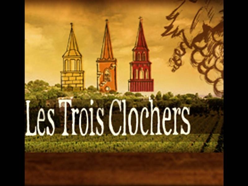 Vignoble Les Trois Clochers