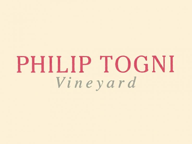 Philip Togni Vineyard