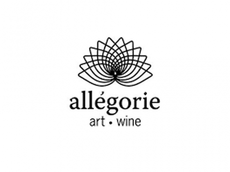 Allegorie Wine and Art