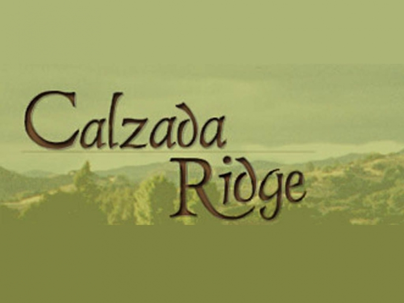 Calzada Ridge