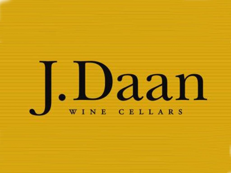 J Daan Wine Cellars